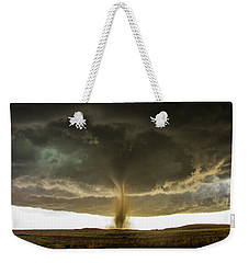 Wray Colorado Tornado 060 Weekender Tote Bag