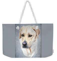 Wrigley Weekender Tote Bag