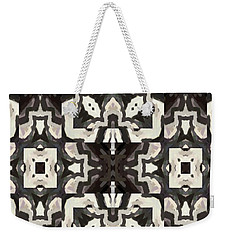 X Marks The Spot Weekender Tote Bag by Maria Watt