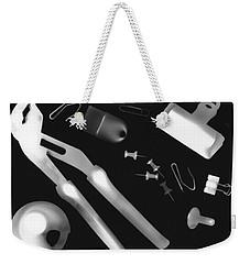 X-ray  Weekender Tote Bag