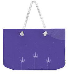 X-wing Attack Weekender Tote Bag