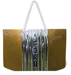 Ford 3 Weekender Tote Bag