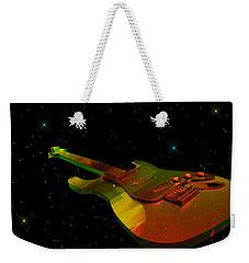 X9 Weekender Tote Bag