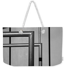 Xadrez 2004 1 Of 1 Weekender Tote Bag