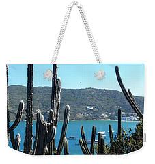 Xanadu Weekender Tote Bag