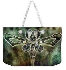 Xenodetrius Weekender Tote Bag