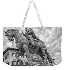Cosimo De Medici Weekender Tote Bag