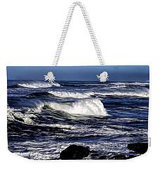 Yachats Bay Weekender Tote Bag
