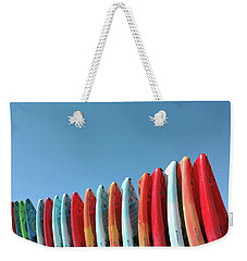 Yaks Weekender Tote Bag by Steve Sperry