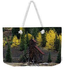 Yankee Girl Mine - 8764 Weekender Tote Bag