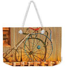 Yankey Doodle Ingenuity Weekender Tote Bag