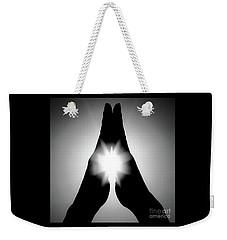 Yaoyorozu Inori Weekender Tote Bag