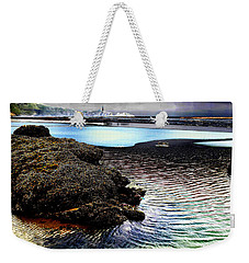 Yaquina Dream Weekender Tote Bag