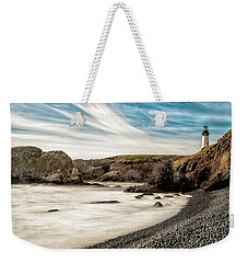 Yaquina Head Lighthouse 1 2017 Weekender Tote Bag