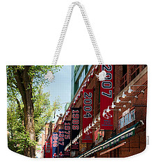 Yawkee Way Weekender Tote Bag
