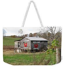 Ye Olde Tomato Barn Weekender Tote Bag
