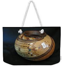 Yei Weekender Tote Bag