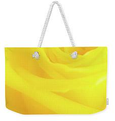 Yello Rose Weekender Tote Bag