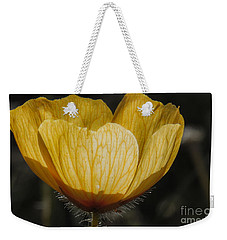 Yellow Flower 4 Weekender Tote Bag