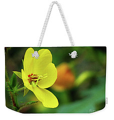 Yellow Moth Mullein In Tennessee Weekender Tote Bag