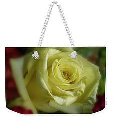 Yellow Rose Of Texas Weekender Tote Bag