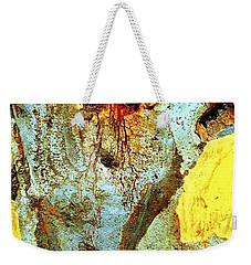 Yellow Tree - Australia Weekender Tote Bag
