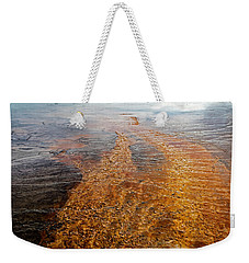 Yellowstone Colors #7 Weekender Tote Bag