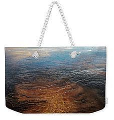Yellowstone Colors #6 Weekender Tote Bag