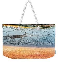 Yellowstone Colors #9 Weekender Tote Bag