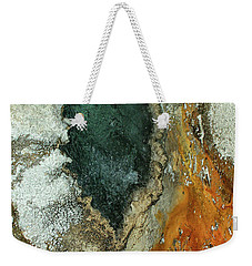 Yellowstone Landscape Weekender Tote Bag