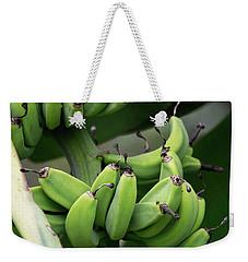 Yes We Have No Bananas Weekender Tote Bag by John Black