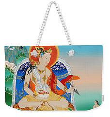 Yeshe Tsogyal Weekender Tote Bag