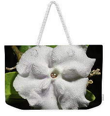 Weekender Tote Bag featuring the photograph Yesterday, Today And Tomorrow by Richard Rizzo