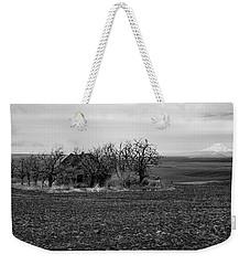 Yesterday's Farm Weekender Tote Bag