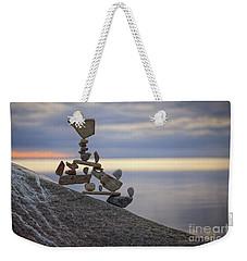 Yippie Kay Yay Weekender Tote Bag