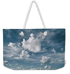 yonder No.2 Weekender Tote Bag by Tom Druin