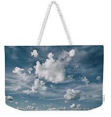 yonder No.2 Weekender Tote Bag