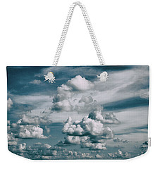 Yonder Weekender Tote Bag by Tom Druin