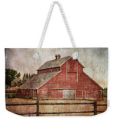 York Road Barn Weekender Tote Bag