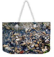 Yorktown Beach  Weekender Tote Bag