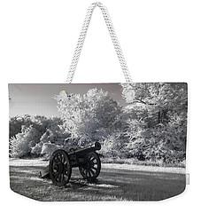 Yorktown - Cannon Weekender Tote Bag