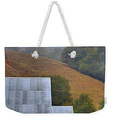 Yorkville Barn Weekender Tote Bag