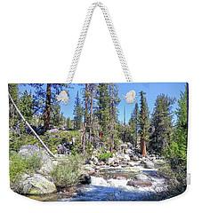 Yosemite Rough Ride Weekender Tote Bag