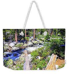 Yosemite Adventure Weekender Tote Bag