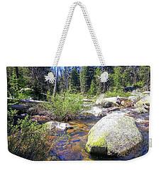 Yosemite Hidden Stream Weekender Tote Bag