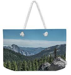 Yosemite National Park - California  Weekender Tote Bag