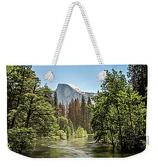 One Valley View Weekender Tote Bag
