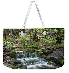 Yosemite View 23 Weekender Tote Bag