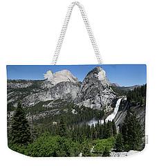 Yosemite View 30 Weekender Tote Bag