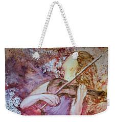 You Are My Hallelujah Weekender Tote Bag